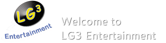 LG3 Entertainment, LLC. - Pittsburgh DJ Service - Chair Cover Rental - Up-Lighting - Karaoke - Videography